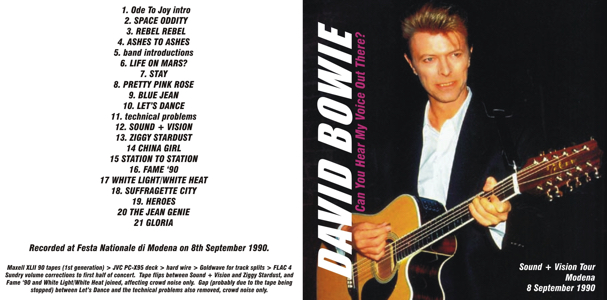 david-bowie-can-you-hear-my-voice-out-there?-HUG046CD-frontos