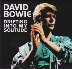 David Bowie 1978-07-01 London ,Earl's Court Arena - Drifting Into My Solitude - SQ 9