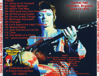 david-bowie-Chatham-Central-Hall-June-12-1973