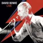 David Bowie Live Volume 1 (10CD total) - SQ 8-9