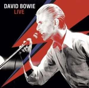 David Bowie Live Volume 1 (10CD total) - SQ 8-9