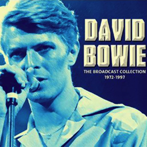 David Bowie The Broadcast Collection 1972-1997 - (Compilation, Remastered, Unofficial Release) (5CD) - SQ 9