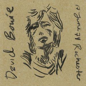 David Bowie 1974-06-17 Rochester ,War Memorial Auditorium – 17 June 74 Rochester – SQ 7+