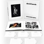 David Bowie Conversation Piece (5CD box set covering 1968-69 era – Demos & radio sessions – New mix of Space Oddity album – Previously unreleased tracks)