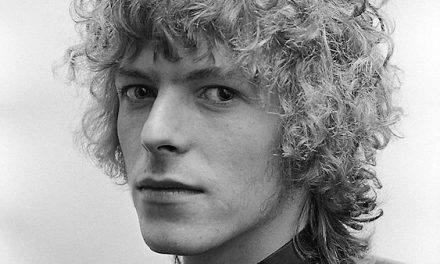 Newly discovered material explores the early oddity that was the genius David Bowie