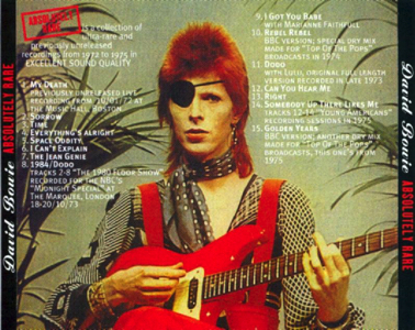 david-bowie-absolutely-rare