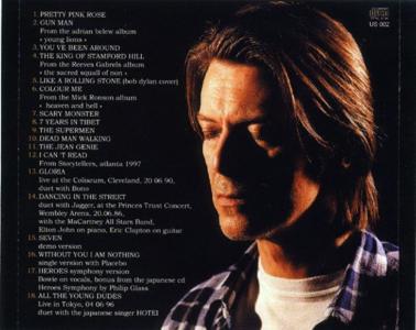 david-bowie-unreleased-Stuff-songs