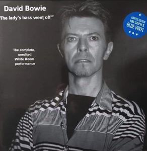 David Bowie 1995-12-14 London ,Westway Studios - The White Room - (Complete Audio Recording) (Vinyl RIP) - SQ -9