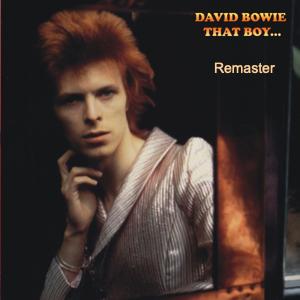 David Bowie 1972-08-27 Bristol ,Locarno Electric Village - That Boy (remaster) - SQ 6,5