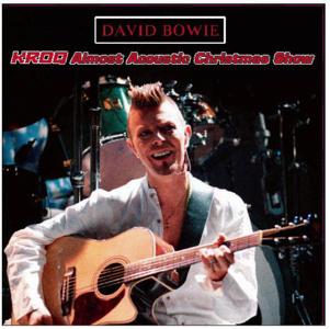 David Bowie 1997-12-06 Los Angeles ,Universal Amphitheatre - KROQ Almost Acoustic Christmas Show (KROQ Radio ,Almost Acoustic Christmas Show) - SQ 9+