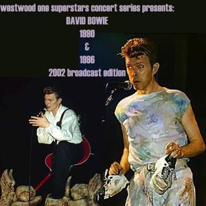 David Bowie Westwood One Superstars Series Presents - David Bowie 1990-1996 - SQ 9