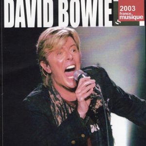 David Bowie 2003-09-04 Traffic Musique Show - 2003 France Musique - (French TV) (DVD rip) - SQ 9