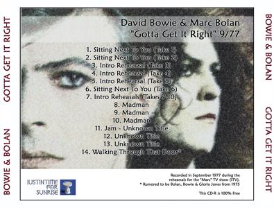 DavidBowie-1977-10-09-Gotta-Get-It-Right