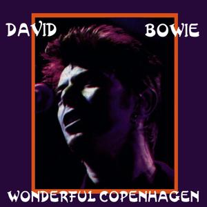 David Bowie 1996-01-24 Copenhagen ,Valby Hall - Wonderful Copenhagen - SQ 8,5