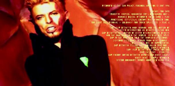 DAVID BOWIE LITTLE-BLACK-TOYS-HUG263CD-FRONTIS