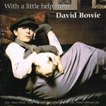 David Bowie With a Little Help from David Bowie (A collection of David Bowie guest appearances from 1970 till 1975) - SQ 9+