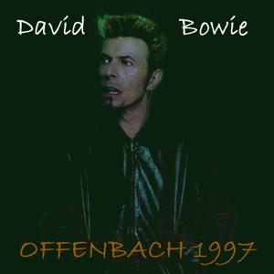 David Bowie 1997-06-08 Offenbach ,Bieberer Berg Stadion - Offenbach 1997 - SQ 8,5