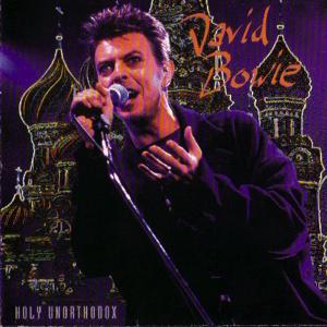 David Bowie 1996-06-18 Moscow ,Kremlin Palace Concert Hall - Holy Unorthodox - SQ 9