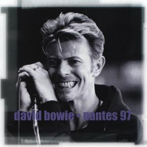 David Bowie 1997-06-16 Nantes-Reze, La Trocadiere - Nantes 97 - SQ 8,5