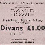 David Bowie 1973-05-18 Glasgow ,Apollo Theatre (2nd. show ,evening) (remaster) - SQ 6+