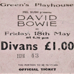 David Bowie 1973-05-18 Glasgow ,Apollo Theatre (2nd. show ,evening) (remaster) - SQ 6+