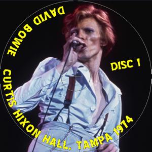 david-bowie-1974-07-02,tampa,curtis-hixon-hall-label 1