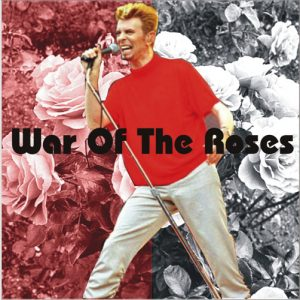 David Bowie 1997-08-06 Leeds ,Town & Country Club - War Of The Roses - (off master) - SQ 8,5