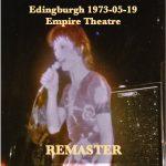 David Bowie 1973-05-19 Edinburgh ,Empire Theatre (Remaster) - SQ 6+