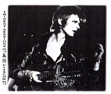 david-bowie-the-trdent-sessions-'72-and-live-glasgow-'73-back insert inside