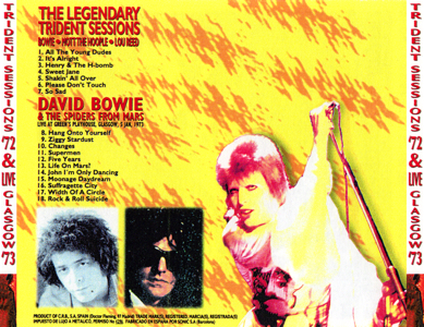 david-bowie-the-trdent-sessions-'72-and-live-glasgow-'73-back insert