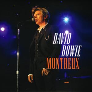 David Bowie 2002-07-18 Montreux ,Auditorium Stravinski - Montreux - (36th Montreux Jazz Festival) (Soundboard) (Platter Vinyl) - SQ 9