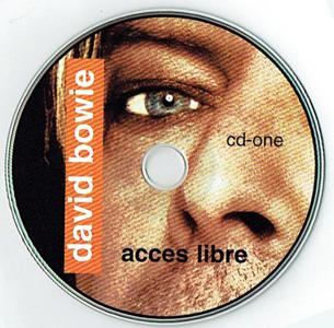 DAVID-BOWIE-ACCES-LIBRE-Disc 1