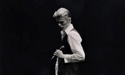 David Bowie's producer Tony Visconti breaks down 'Space Oddity'