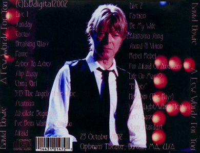 david-bowie-A-Few-Words-For-You-Back
