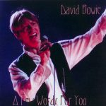 David Bowie 2002-10-23 Boston ,Orpheum Theatre – A Few Words For You – (the final Heathen concert) – SQ 8,5