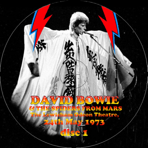 david-bowie-lewisham-odeon-theatre-london-label 1
