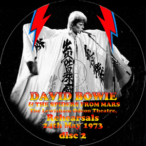 david-bowie-lewisham-odeon-theatre-london-label 2