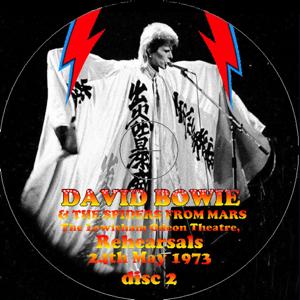 david-bowie-lewisham-odeon-theatre-london-label 2