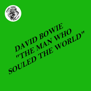David Bowie 1974-11-18 Philadelphia ,Spectrum Theatre - The Man Who Souled The World - (Part two) (Vinyl) - SQ 7,5