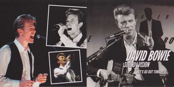 DAVID-BOWIE-Let's-Go-Out-tonight-Book 1