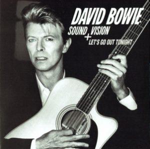 David Bowie 1990-04-17 Rome ,Palaurer - Let's Go Out Tonight - (Soundboard) - SQ -9