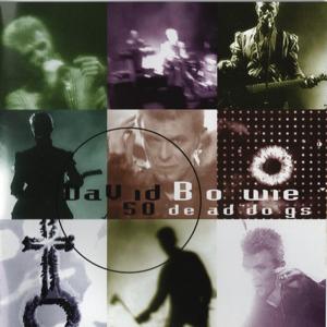 David Bowie 1997-01-09 New York ,Madison Square Garden - 50 Dead Dogs - (50th Birthday Concert) - (MR231) - SQ 9,5.