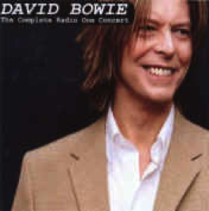 David Bowie 2000-06-27 London ,BBC Radio Theatre ,Portland Place ,BBC Broadcasting House - The Complete Radio One Concert - SQ 9
