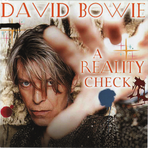 David Bowie 2003-08-19 New York ,Poughkeepsie ,Change Theater (Warm-Up show) - A reality Check - SQ 9