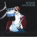 David Bowie 1974-09-16 Anaheim , Convention Center – Anaheim ,September 16th 1974 – (Slight Remaster) - SQ 8+