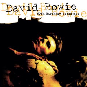 David Bowie 1997-01 3rd-4th New York ,Studio Instrument Rentals - BBC 50th Birthday Broadcast - Broadcast BBC Radio 1997-01-08 - SQ 10