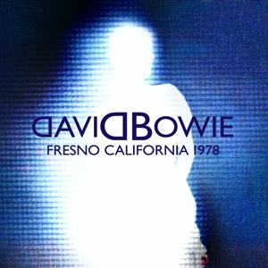 David Bowie 1978-04-02 Fresno ,Selland Arena - Fresno California 1978 - (Remaster Bowstat026-16RM) - SQ 8+
