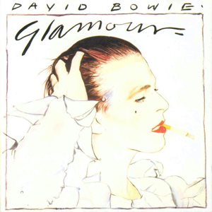 David Bowie Glamour (2) - Demos ,outtakes and Alternative Versions 1980 - SQ 9