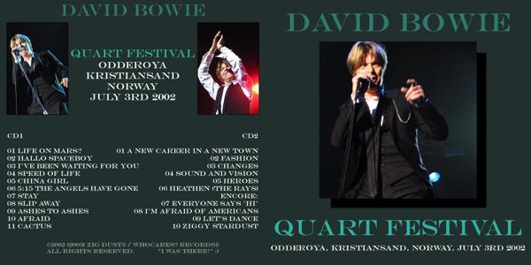 david-bowie-norway-Quart-Festival_-_Cover