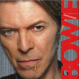 David Bowie Unplugged - (2) (Reasonably tidy compilation of acoustic performances 1996-1997) - 10.